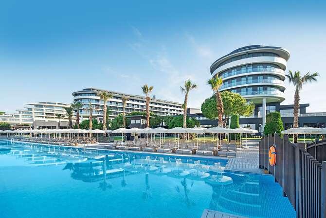Voyage Belek Golf & Spa Belek