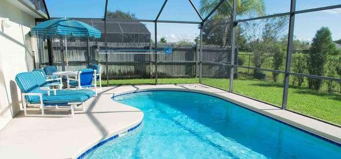 Disney Area Homes Orlando
