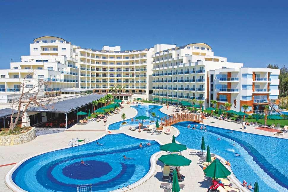 Otium Sealight Resort