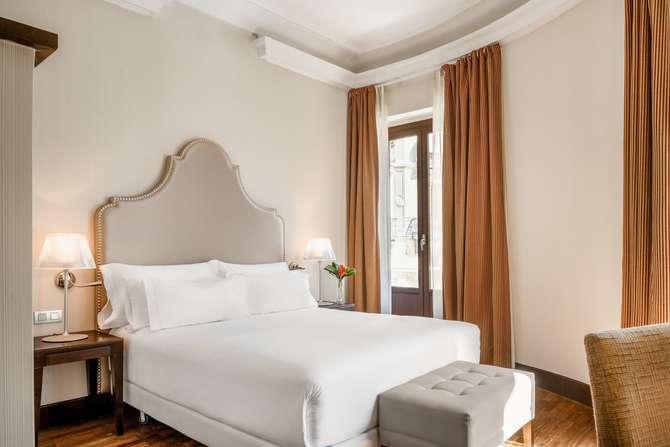 Hotel NH Collection Granada Victoria Granada