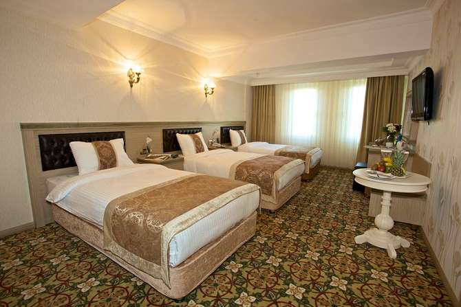 Marmaray Hotel Istanbul