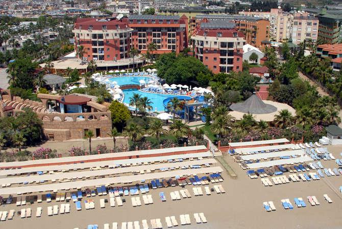 Club Insula Alanya