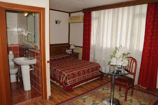 Hotel Erbil Istanbul