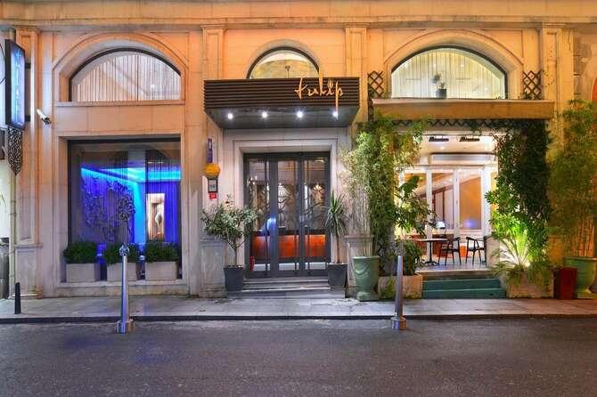 Pera Tulip Hotel Istanbul