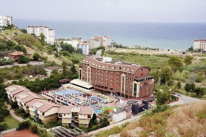 Club Konakli Hotel Alanya