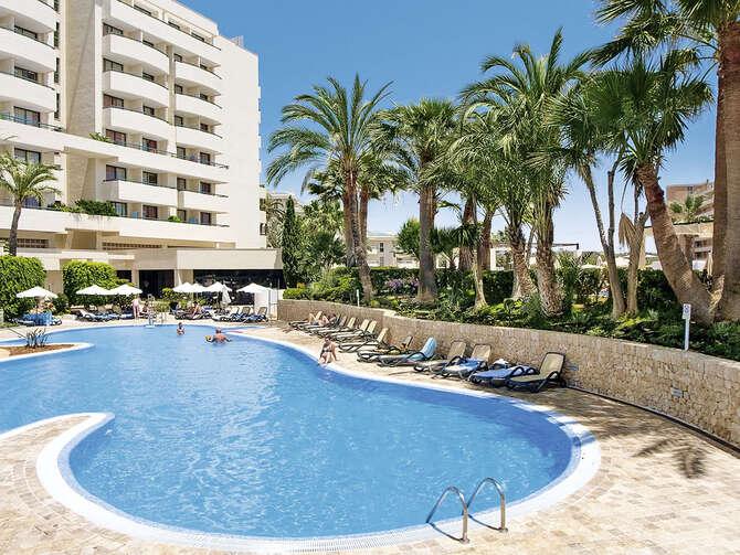 Hotel Marfil Playa Sa Coma