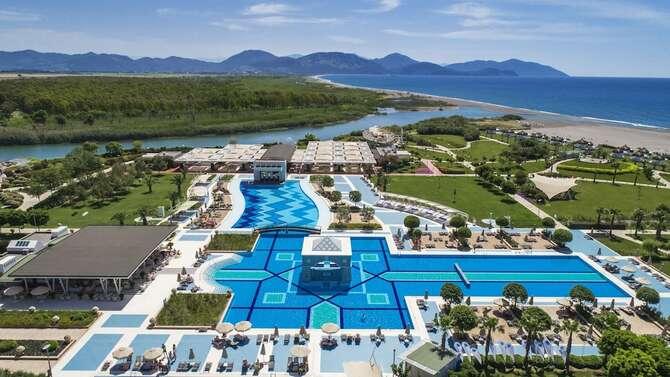 Hilton Dalaman Sarigerme Resort & Spa Sarigerme