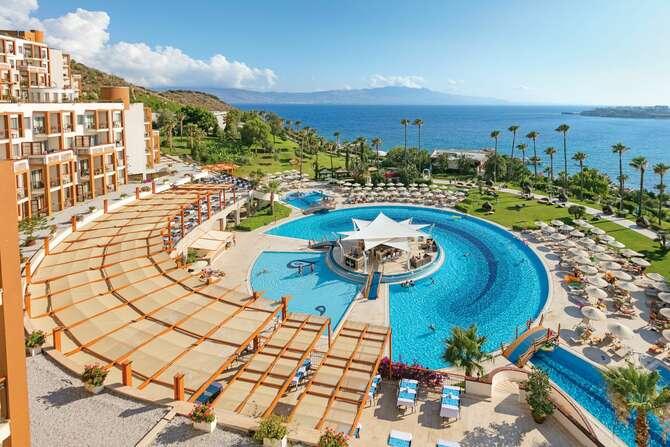 Kefaluka Resort Turgutreis