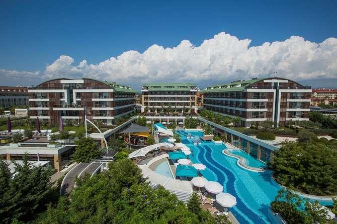 Sensimar Side Resort & Spa Side