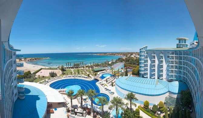 Büyük Anadolu Didim Resort Didim