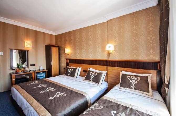 The Byzantium Hotel Istanbul