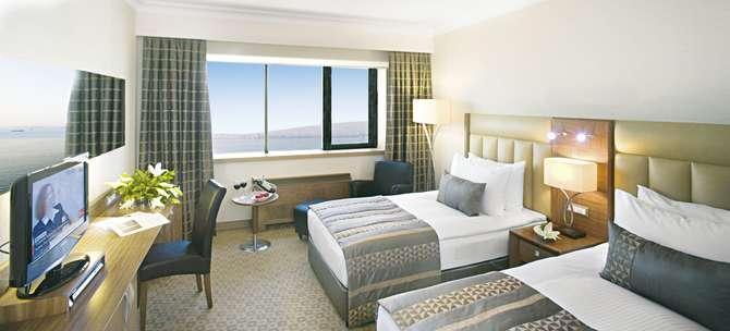 Mövenpick Hotel Izmir Izmir