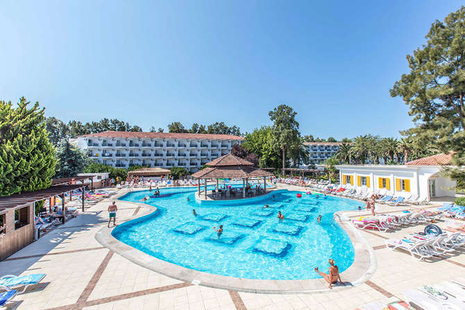 SunConnect Atlantique Holiday Club Kusadasi