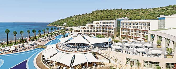 Paloma Pasha Resort Özdere