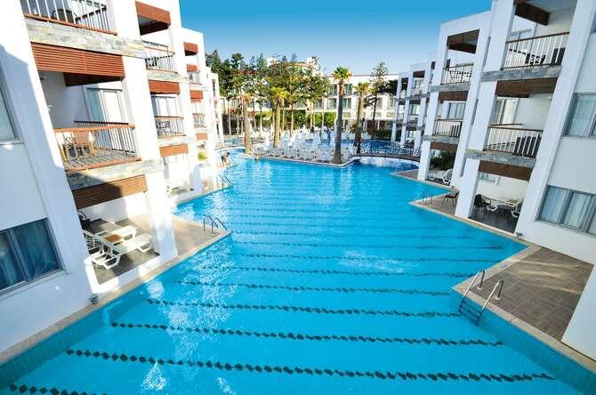 Mio Bianco Resort Turgutreis