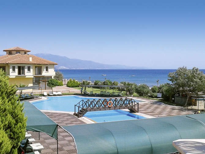 Angora Beach Resort Gümüldür