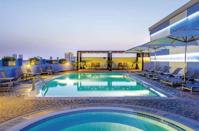 Coral Dubai Deira Hotel Dubai