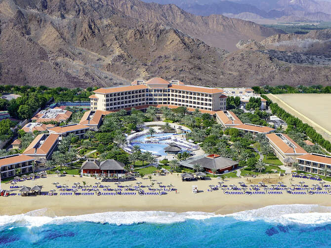 Fujairah Rotana Resort & Spa Al Aqah