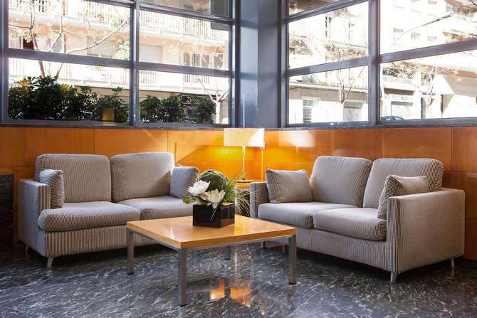 Hotel NH Barcelona Entenza Barcelona