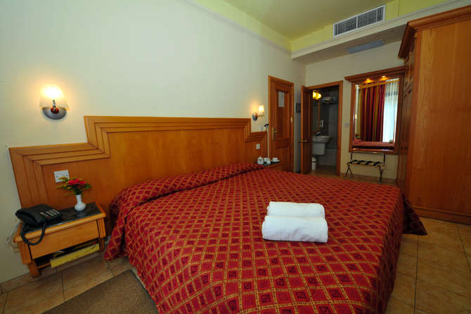 San Andrea Hotel Xlendi