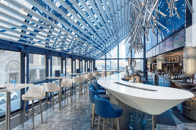 Grand Hyatt New York New York City