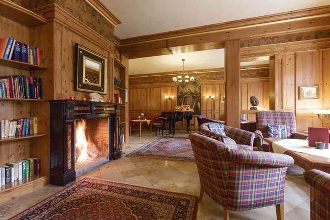 Hotel Drei Quellen Therme Bad Griesbach