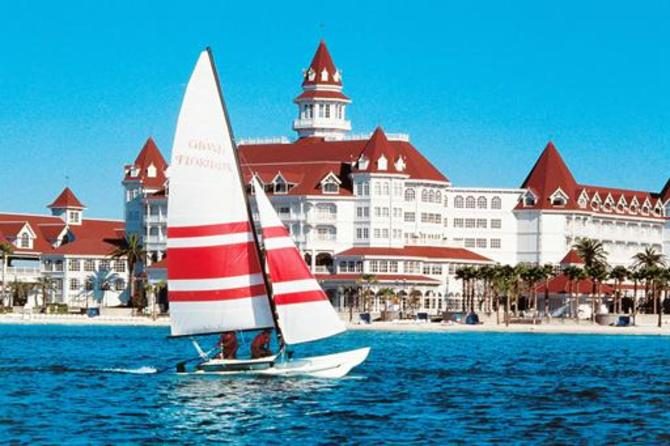 Disney Grand Floridian Resort & Spa® Orlando
