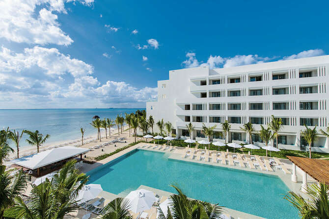 Izla Hotel - Isla Mujeres Isla Mujeres