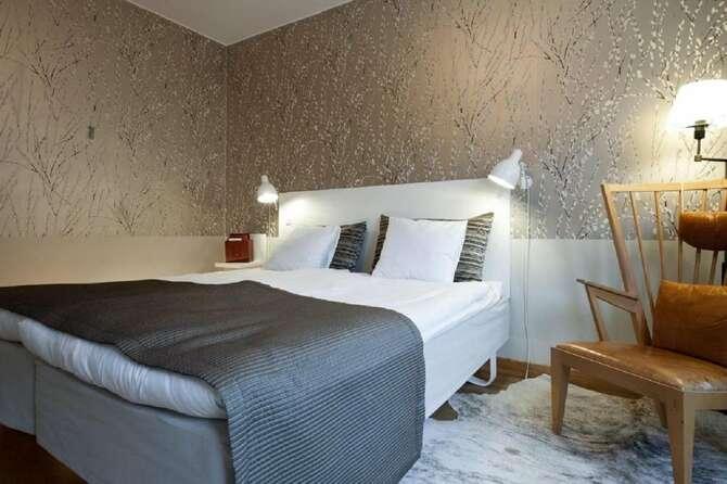 Hotel Birger Jarl Stockholm Stockholm