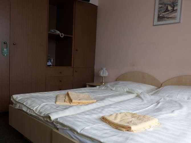 Hotel Lugsteinhof Schellerhau