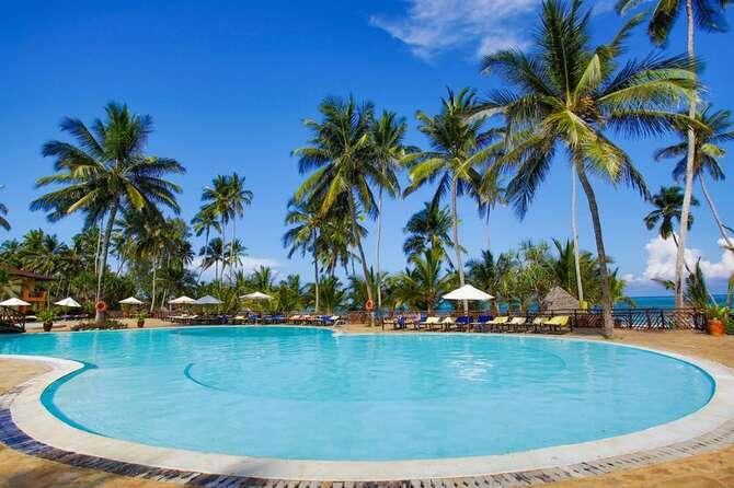 VOI Kiwengwa Resort Kiwengwa