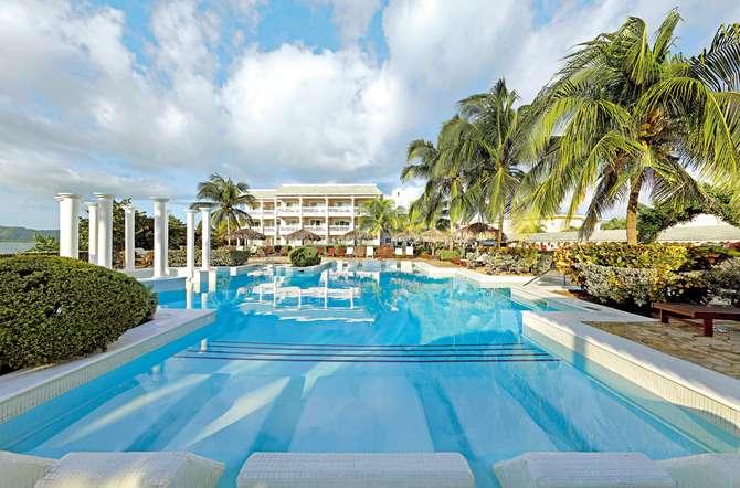 Grand Palladium Jamaica Resort & Spa Montego Bay