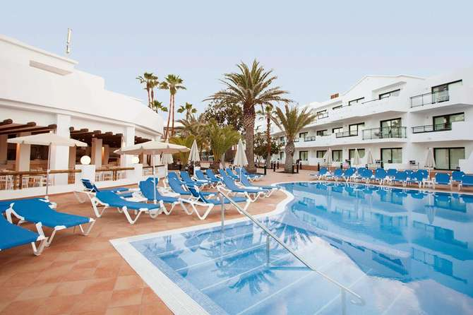 Be Live Experience Lanzarote Beach Costa Teguise