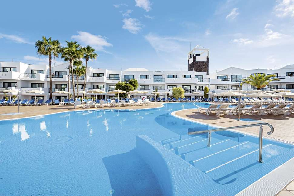 Experience Lanzarote Beac