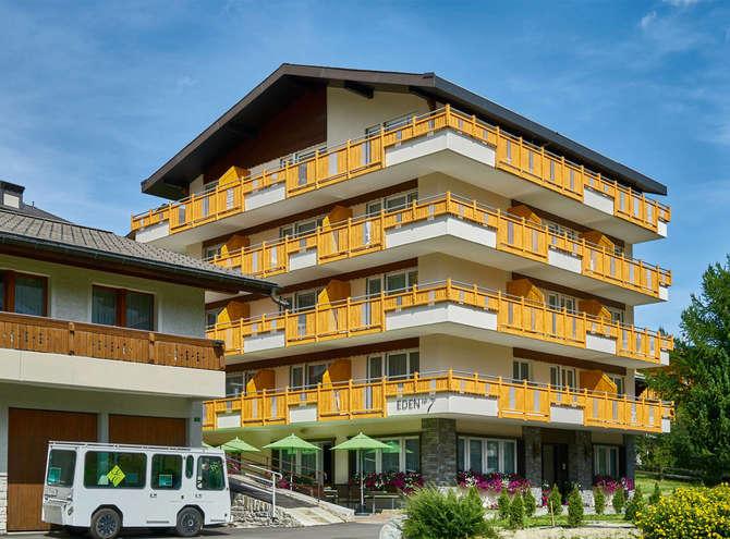 Hotel Eden Saas-Fee