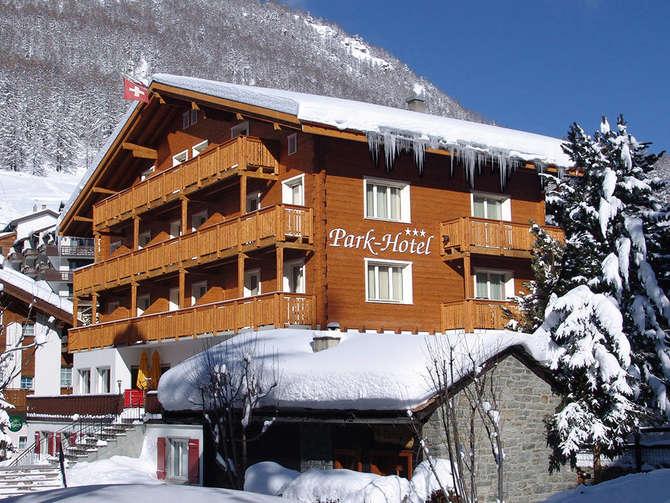 Park Hotel Saas-Fee