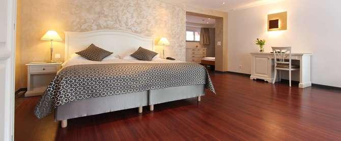 Hotel Alfa Soleil Kandersteg