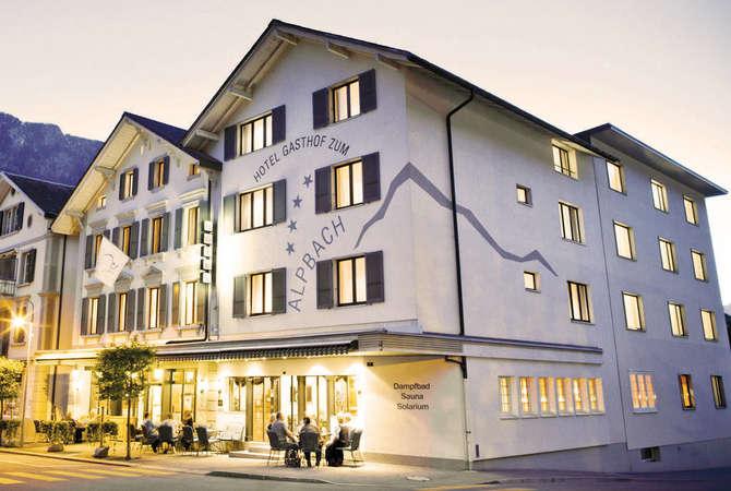 Hotel Alpbach