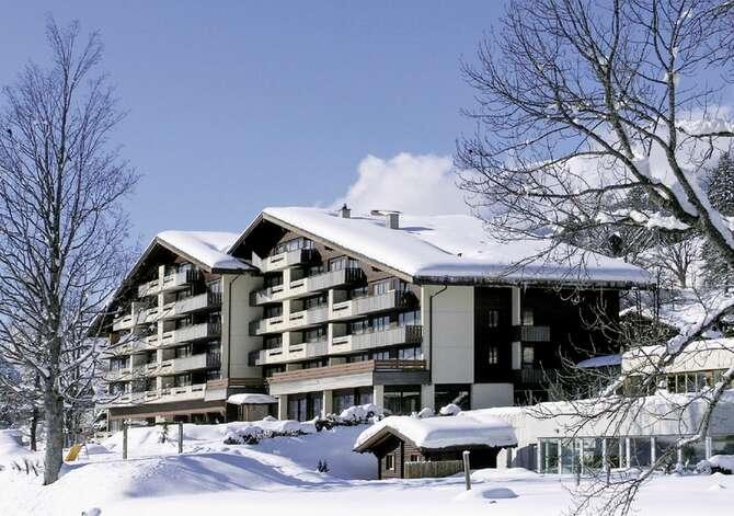 Sunstar Hotel Grindelwald Grindelwald