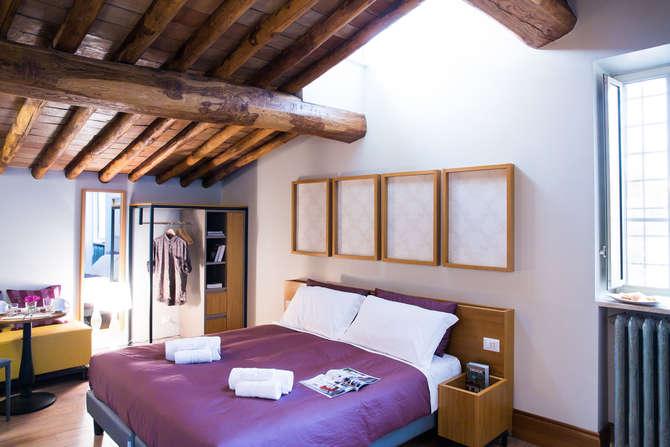 Grand Master Suites Rome