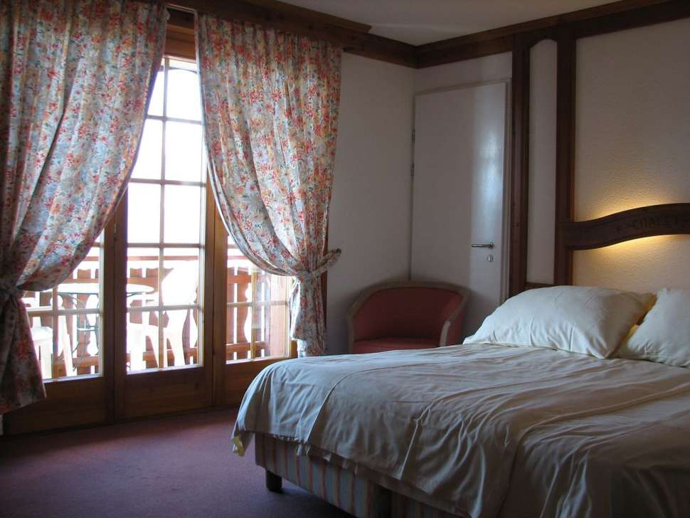 Hotel Chalet Royal