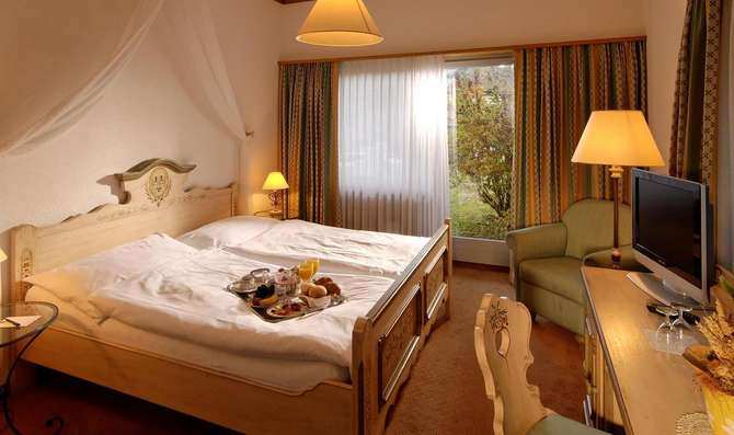Hotel Bristol Adelboden