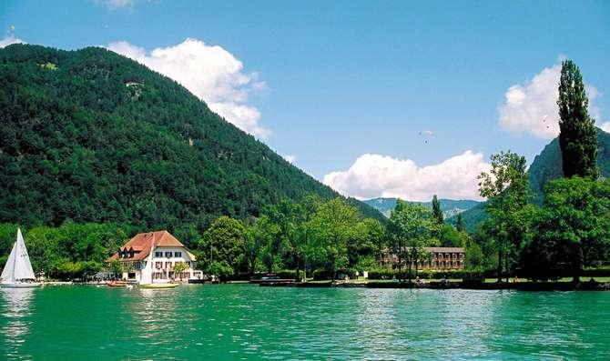 Neuhaus Golf & Strandhotel Neuhaus