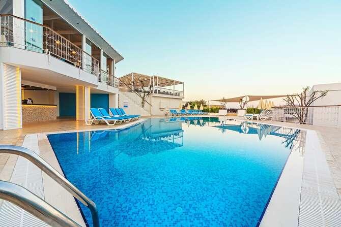 Riva Bodrum Resort Bitez