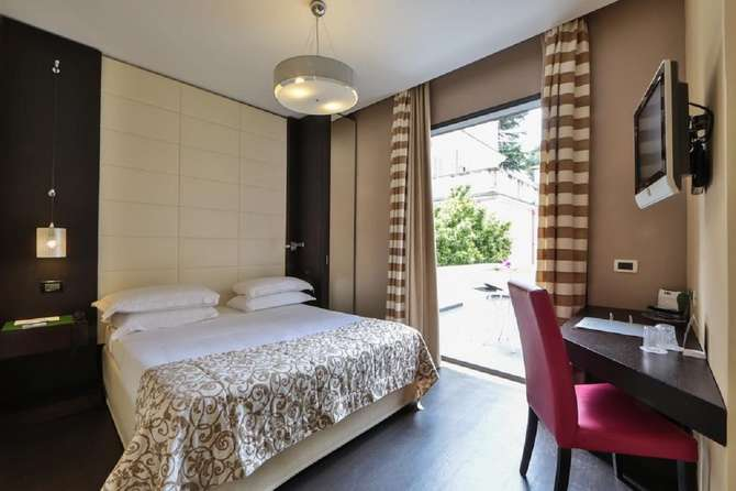 Best Western Cinemusic Hotel Roma Rome