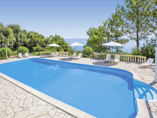 Aurora Beach Hotel Agios Ioannis