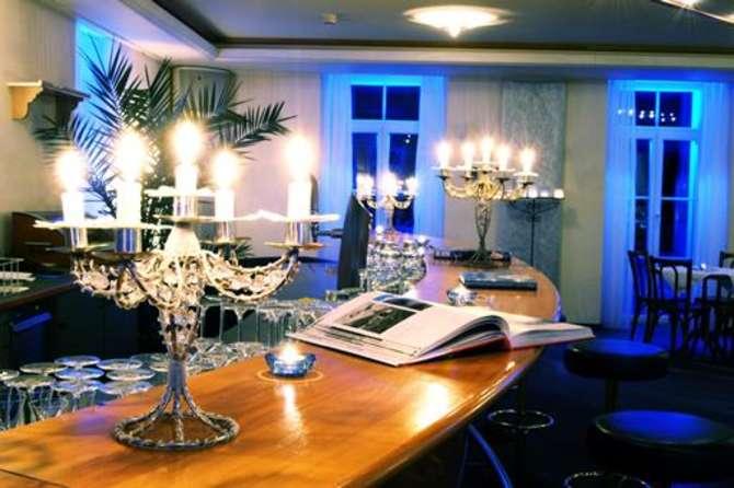 Hotel Du Glacier Saas-Fee