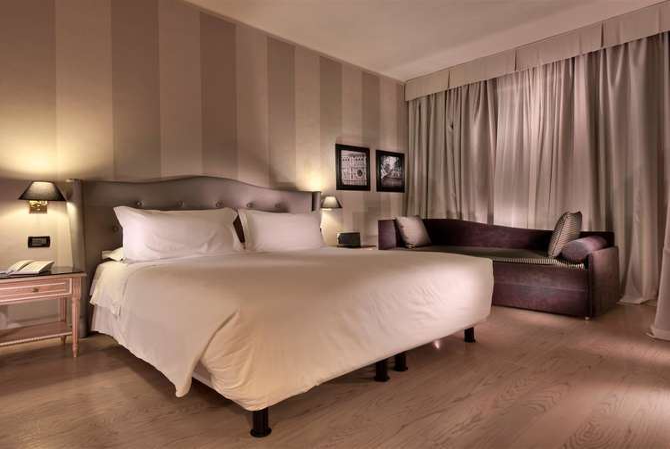 Hotel Ambasciatori Florence