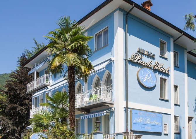 Piccolo Hotel Locarno