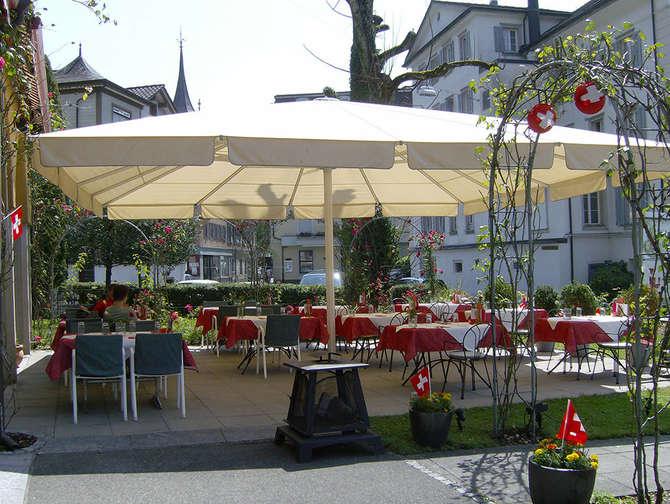 Hotel Schweizerhof Weggis